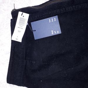 Cordaroy skirt